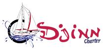 Djinn Charter Logo