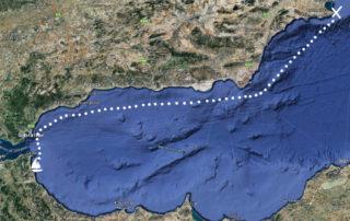 ruta este marruecos