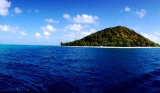 destino alquiler de barco con patron en caribe