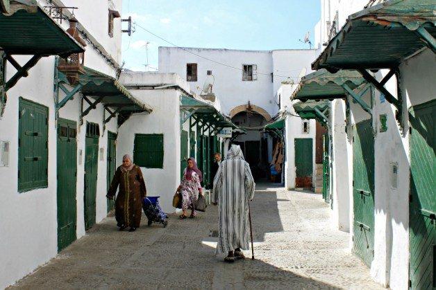alquiler de barco con patron en marruecos