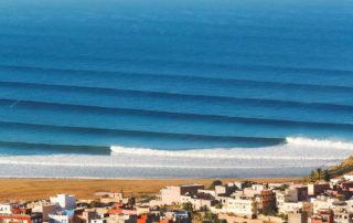 olas marruecos